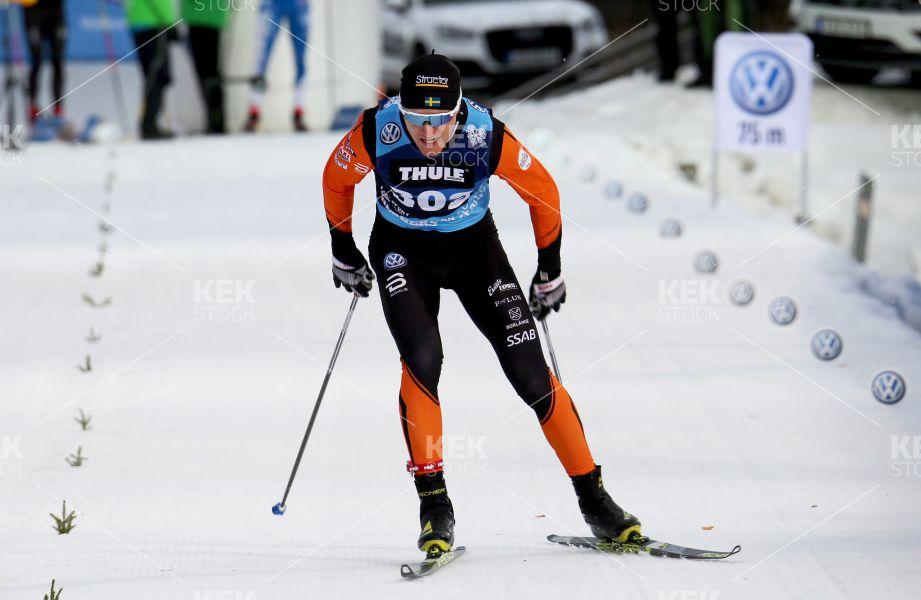 Kek Stock Oskar Svensson
