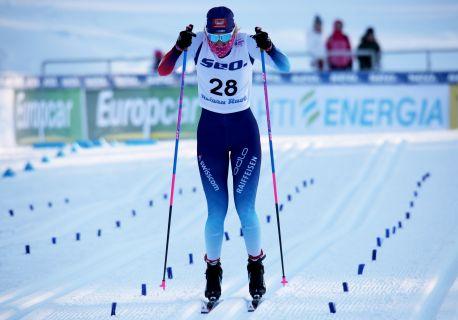20190121, U23 WCH sprint prologue W