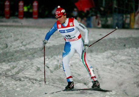 20100104, Tour de Ski sprint Prague
