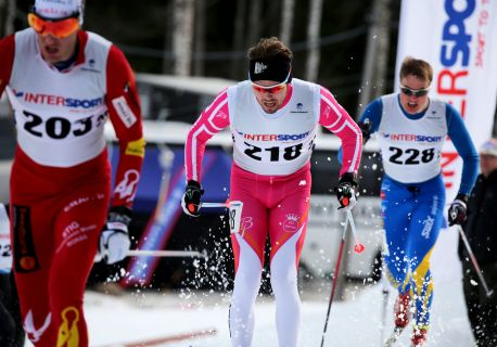 20160318, Intersport Cup XC-ski, Torsby